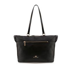 Damentasche, schwarz, 85-4E-205-1, Bild 1