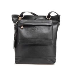 Damentasche, schwarz, 85-4E-504-1, Bild 1