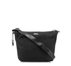 Damentasche, schwarz, 85-4E-920-1, Bild 1