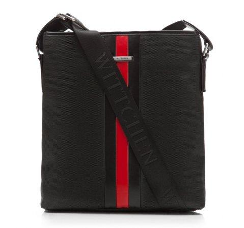 Damentasche, schwarz, 85-4U-210-1, Bild 1