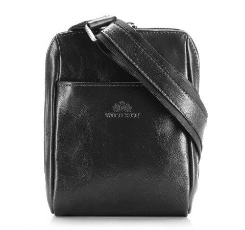 Damentasche, schwarz, 85-4U-910-1, Bild 1