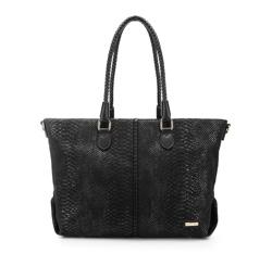 Damentasche, schwarz, 85-4Y-652-1, Bild 1