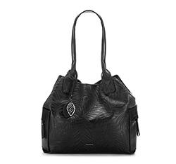 Damentasche, schwarz, 85-4Y-711-1, Bild 1