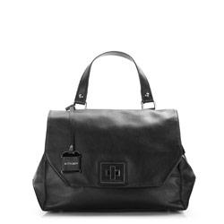 Damentasche, schwarz, 86-4E-005-1, Bild 1