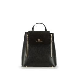 Damentasche, schwarz, 86-4E-412-1, Bild 1
