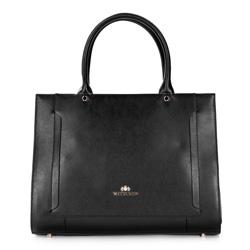 Damentasche, schwarz, 86-4E-420-1, Bild 1