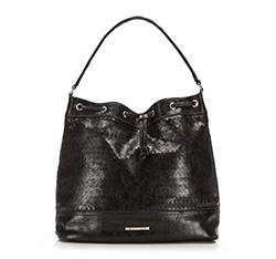 Damentasche, schwarz, 86-4Y-416-1, Bild 1