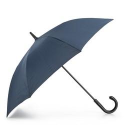 Regenschirm, schwarz-dunkelblau, PA-7-152-X2, Bild 1