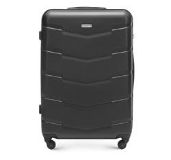 Ein großer Koffer, schwarz, 56-3A-403-10, Bild 1