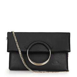 Einkaufstasche, schwarz, 87-4E-442-1, Bild 1