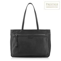 Einkaufstasche, schwarz, 88-4E-006-1, Bild 1