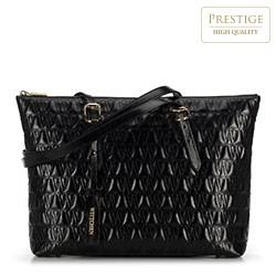 Einkaufstasche, schwarz, 90-4E-615-1, Bild 1