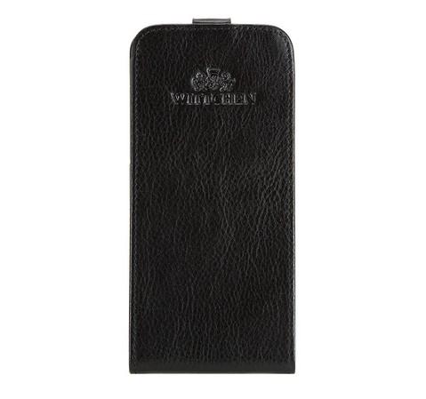 Etui für iPhone 6, schwarz, 21-2-501-1, Bild 1