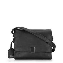 Flap-Tasche, schwarz, 87-4Y-715-1, Bild 1