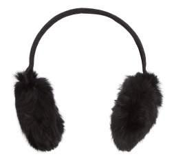 Frauen-Ohrenschützer, schwarz, 87-HF-203-1, Bild 1