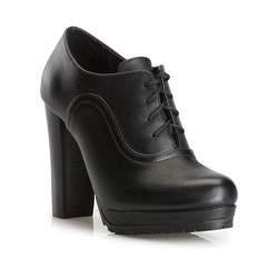 Frauen Schuhe, schwarz, 79-D-206-1-39, Bild 1
