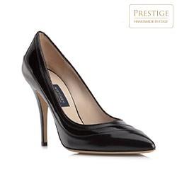 Frauen Schuhe, schwarz, 79-D-703-1-38, Bild 1