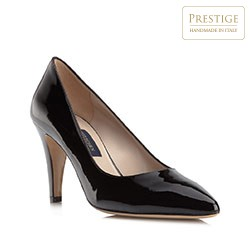 Frauen Schuhe, schwarz, 79-D-708-1-39, Bild 1
