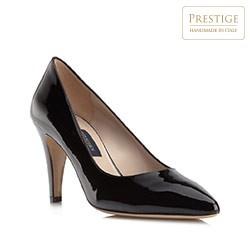 Frauen Schuhe, schwarz, 79-D-708-1-40, Bild 1