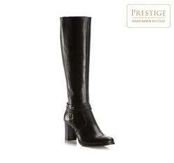 Frauen Schuhe, schwarz, 81-D-300-1-37, Bild 1