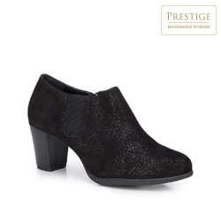Frauen Schuhe, schwarz, 87-D-305-1-40, Bild 1