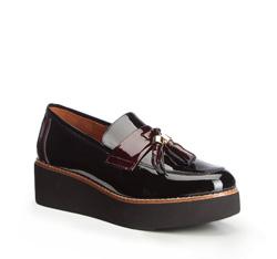 Frauen Schuhe, schwarz, 87-D-454-1-41, Bild 1