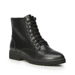 Frauen Schuhe, schwarz, 87-D-912-1-39, Bild 1