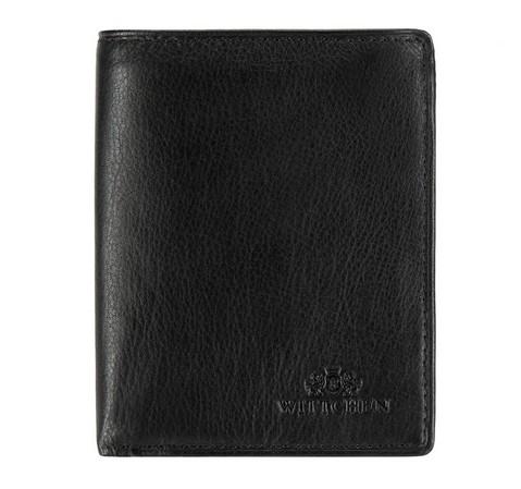 Geldbörse, schwarz, 02-1-009-1, Bild 1
