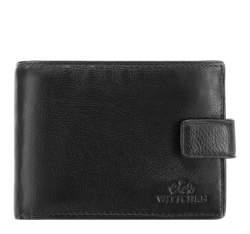 Geldbörse, schwarz, 02-1-038-1, Bild 1