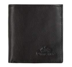 Geldbörse, schwarz, 02-1-065-1, Bild 1