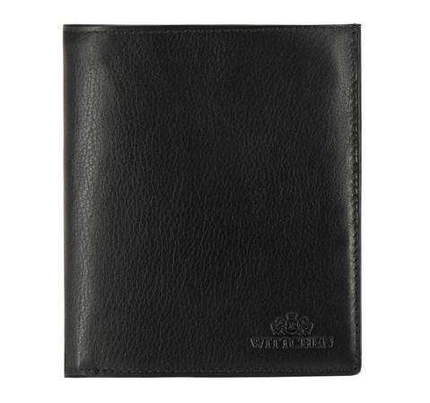 Geldbörse, schwarz, 02-1-139-1, Bild 1