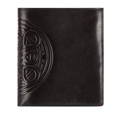 Geldbörse, schwarz, 04-1-139-1, Bild 1