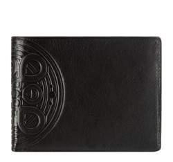 Geldbörse, schwarz, 04-1-262-1, Bild 1