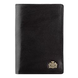 Geldbörse, schwarz, 10-1-008-1, Bild 1