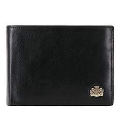 Geldbörse, schwarz, 10-1-046-1, Bild 1