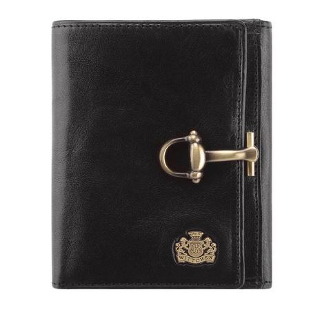 Geldbörse, schwarz, 10-1-061-1, Bild 1