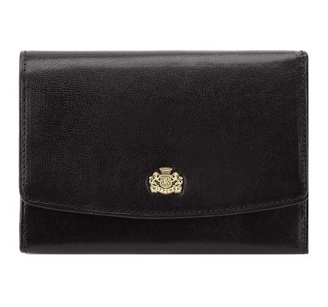 Geldbörse, schwarz, 10-1-062-1, Bild 1