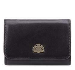 Geldbörse, schwarz, 10-1-068-1, Bild 1