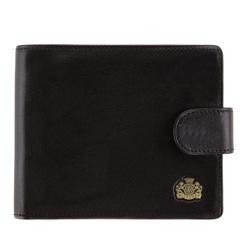 Geldbörse, schwarz, 10-1-120-1, Bild 1