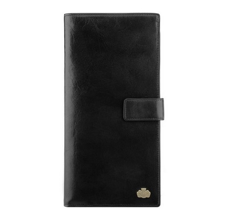 Geldbörse, schwarz, 10-1-148-1, Bild 1
