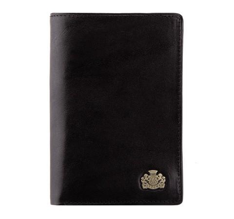 Geldbörse, schwarz, 11-1-008-1, Bild 1