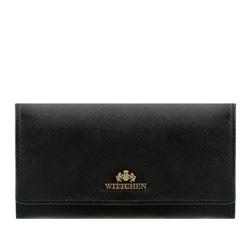Geldbörse, schwarz, 13-1-075-1, Bild 1