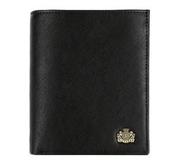Geldbörse, schwarz, 13-1-139-11, Bild 1