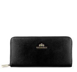 Brieftasche, schwarz, 13-1-482-1, Bild 1