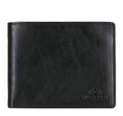 Brieftasche, schwarz, 14-1-040-11, Bild 1