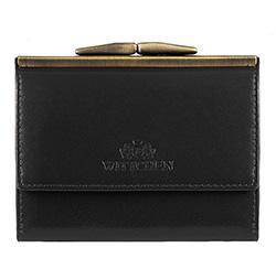 Geldbörse, schwarz, 14-1-059-11, Bild 1