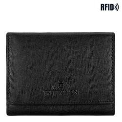 Geldbörse, schwarz, 14-1S-913-1, Bild 1
