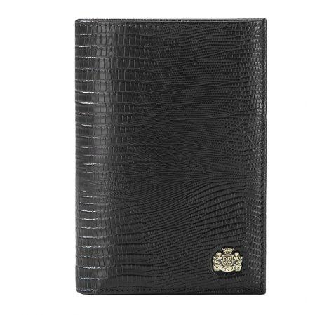 Geldbörse, schwarz, 15-1-033-4J, Bild 1