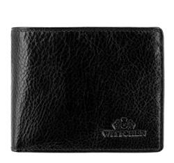 Geldbörse, schwarz, 21-1-026-1, Bild 1
