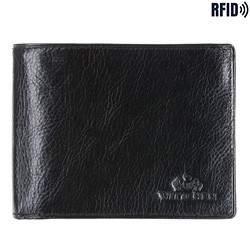 Geldbörse, schwarz, 21-1-039-L1, Bild 1